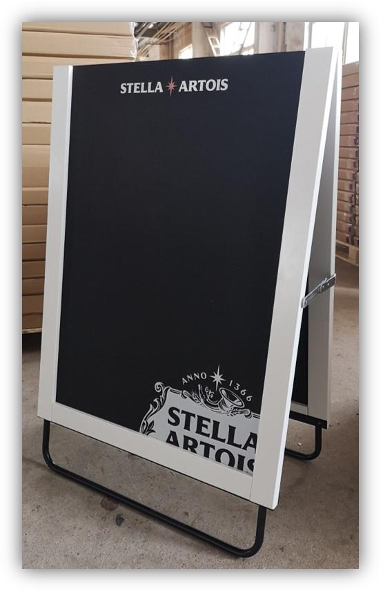 stella board